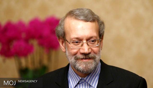 رئیس مجلس آذربایجان انتخاب لاریجانی به عنوان رئیس مجلس را تبریک گفت