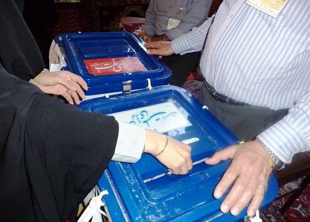 آغاز راستی آزمایی صندوق های رای توسط هیات نظارت در اهواز