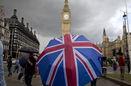 لندن سرمایهای حدود ۷۰۰ میلیارد پوند را از دست میدهد
