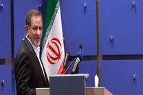 شرکت کاغذ نرمه آذربایجان به دست معاون اول رئیس جمهور افتتاح شد