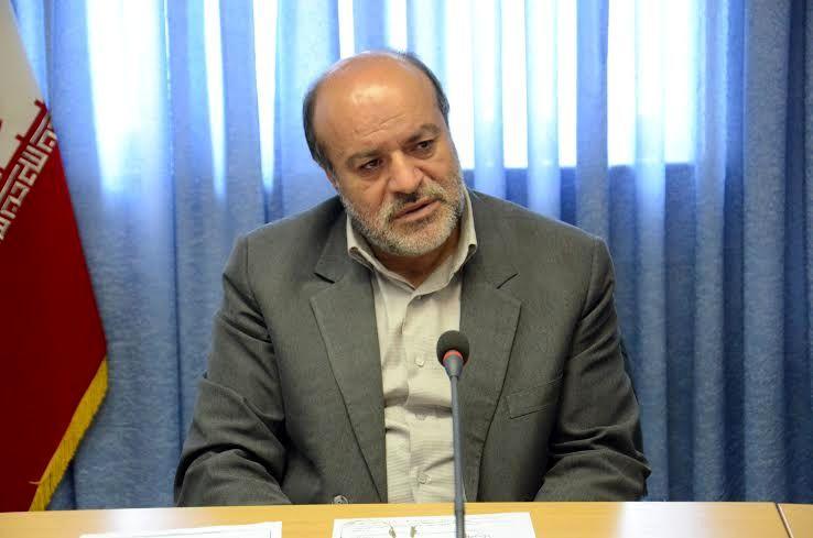 اجرای طرح ایمن سازی مسیر رودخانه های اردبیل/خطر سیل اردبیل را تهدید نمیکند