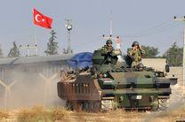 همکاری با دمشق، آخرین راه ترکیه برای مقابله با یگان های مدافع خلق
