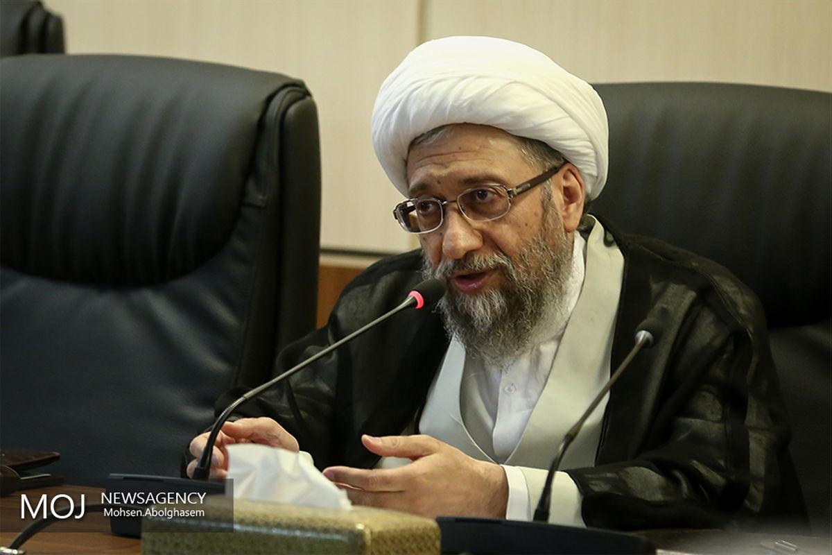 تشکیل جلسه مجمع تشخیص مصلحت نظام برای کمک به حل مشکلات معیشتی