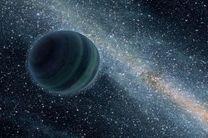 تصویر جالبی از یک کهکشان منزوی درخشان ثبت شده است