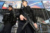 7 کشته و زخمی در حادثه تیراندازی فرانسه