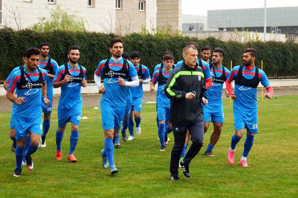 دعوت سه اصفهانی به اردوی تیم ملی فوتبال المپیک
