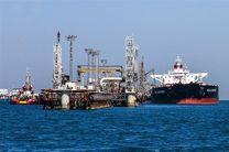 تب صادرات نفت ایران در بازار فروکش کرد