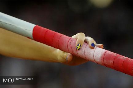 مسابقات جهانی دو و میدانی