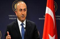 برنامه هیئت آلمانی برای بازدی از پایگاه نظامی ناتو در ترکیه