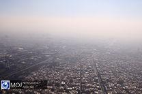 کیفیت هوای تهران ۲۵ تیر ۱۴۰۰/ شاخص کیفیت هوا به ۹۶ رسید