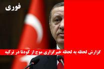 آخرین جزئیات از کودتا در ترکیه / این خبر به روز می شود