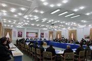 آشنایی دهیاران و شوراهای اسلامی با قوانین نقش محوری در توسعه منطقه دارد