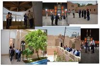برگزاری اولین جشنواره تابستانی استان یزد