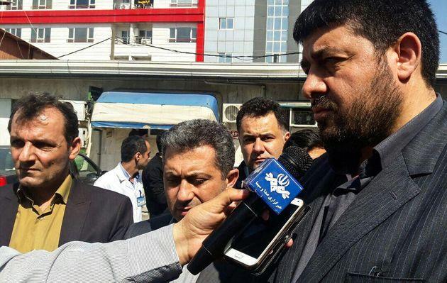 تمام مجروحان اسیدپاشی تهران مرخص شدند