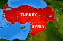 دیدار معاون سازمان اطلاعات ترکیه با مقامات سوری