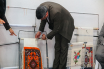 برگزاری دوره های مهارت آموزی فرش بافی و صنایع دستی به صورت رایگان در منطقه آزاد انزلی