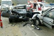 نوروز 98 نسبت به گذشته کاهش مرگ و میر در تصادفات را داشتیم