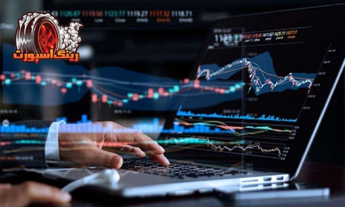 بازار چک رینگ اسپورت؛ روی نبض بازار مالی خودرو