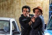 یوسف تیموری با سریال «ایران ۱۵۰۰» به نمایش خانگی آمد