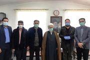 برگزاری نخستین یادواره شهدای هنرمند در نوشهر