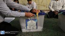 نتایج انتخابات مجلس در حوزه های سمنان مشخص شد