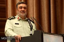 امروز امنیت در ایران یک امنیت باثبات و مثال زدنی است