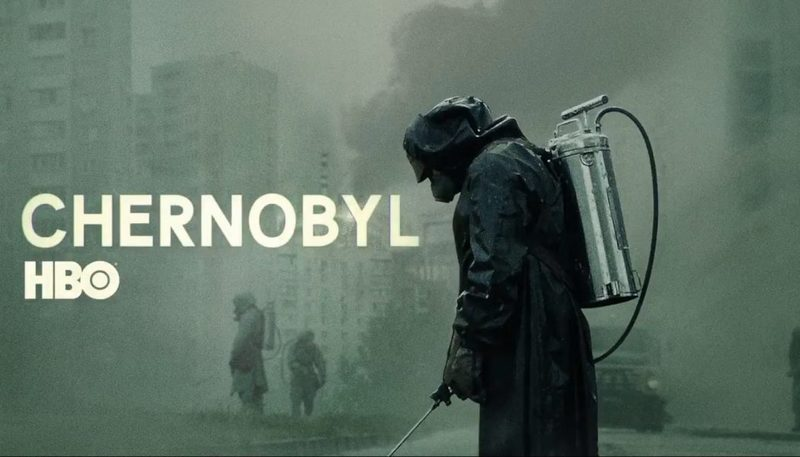 دانلود زیرنویس سریال چرنوبیل Chernobyl