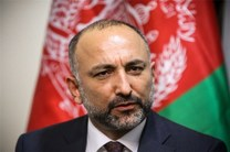 سفر مشاور امنیت ملی افغانستان به هند