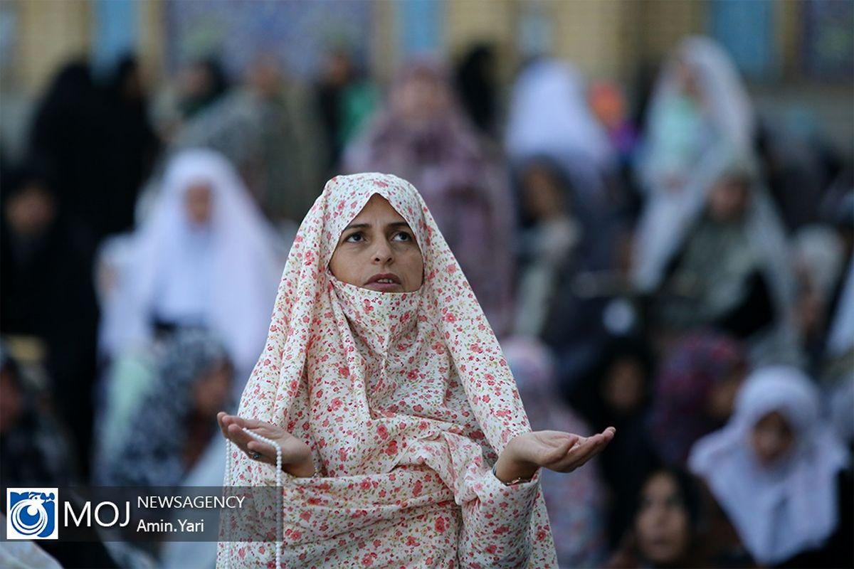 نماز جمعه این هفته بندرعباس اقامه نمیشود
