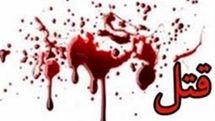 یک زن متهم به چهار قتل در ملایر