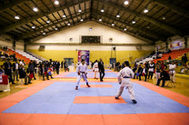 جدال 29 کاراته کا در تاتامی انتخابی تیم ملی