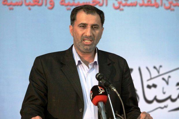 انتصاب رئیس ستاد انتخاباتی ابراهیم رئیسی در خوزستان