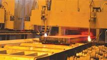 اجرای شعار سال در صنعت فولاد با دوری از قیمت گذاری دستوری