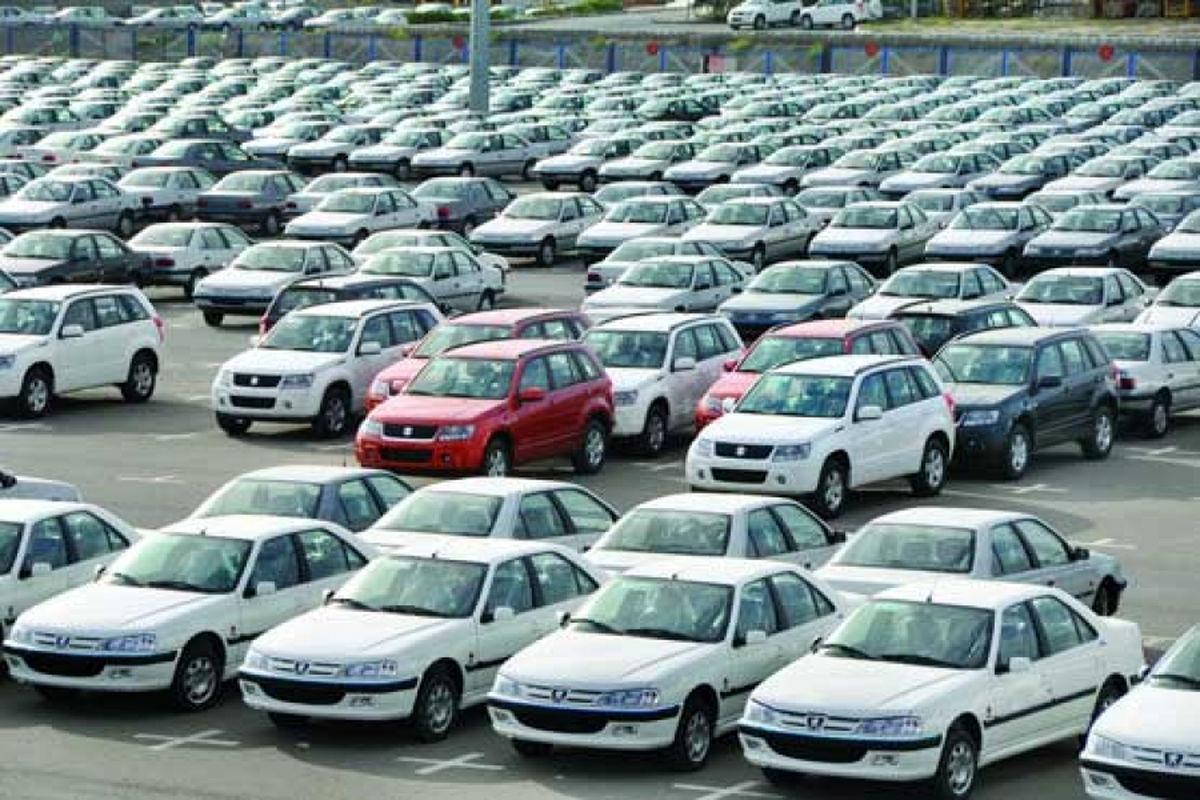 قیمت خودرو امروز ۱۹ فروردین ۱۴۰۰/ قیمت پراید اعلام شد
