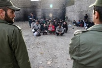 جمعآوری معتادان در کرمانشاه تشدید میشود