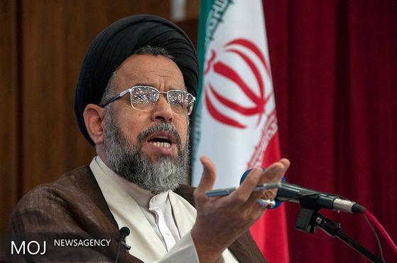 وزیر اطلاعات به سردار باقری تبریک گفت