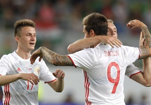 پیروزی بلژیک و روسیه و تساوی ترکیه