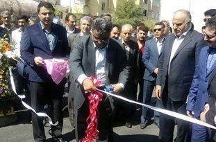 شهردار کرمانشاه در دوران خدمت عملکرد قابلقبولی داشته است