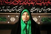 خانه حضرت زهرا (س) برای آیندگان یک دانشگاه بود