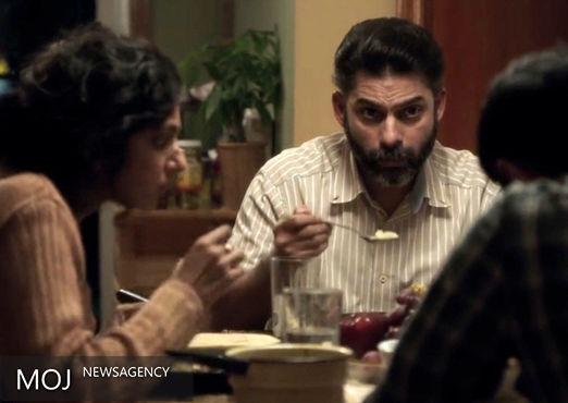 پیمان معادی در یک سریال آمریکایی بازی میکند