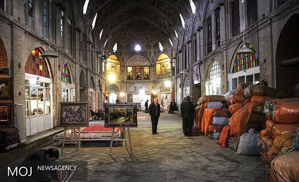 بازار ایران در پسا برجام؛ امیدوار اما محتاط