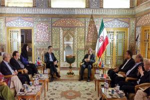 فرانسه و آلمان بیشترین تعداد گردشگر به اصفهان را دارند