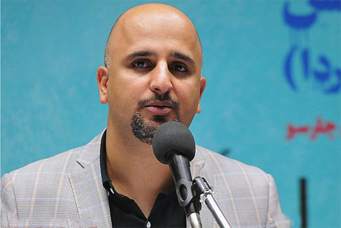 مسعود نجفی در روابط عمومی جشنواره فیلم فجر ابقا شد