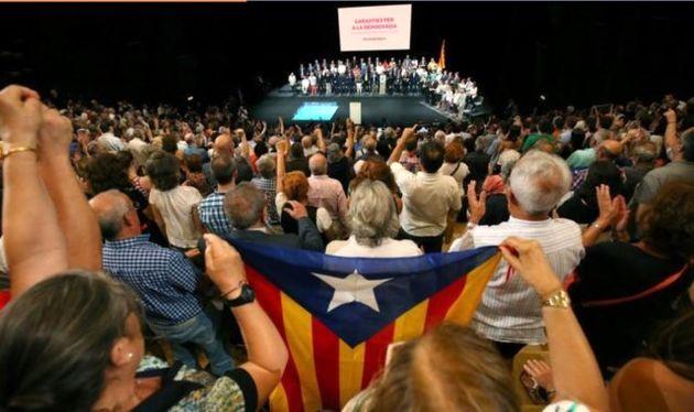 اختلاف نظر شهرداران درباره رایگیری استقلال کاتالونیا