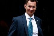 اظهارات خصمانه وزیر خارجه انگلیس علیه ایران
