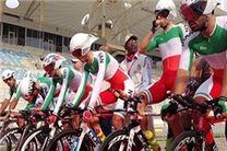 صعود دانشور به رده چهارم رنکینگ جهانی دوچرخهسواری