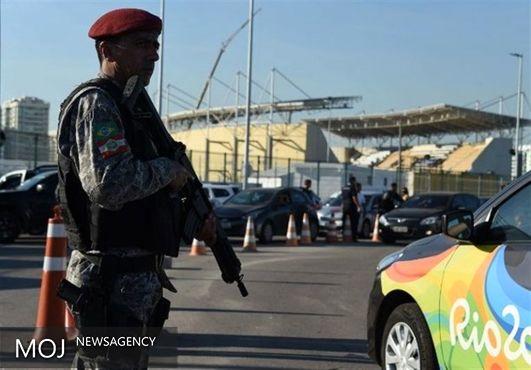 از وزیر ورزش پرتغال در ریو دزدی شد