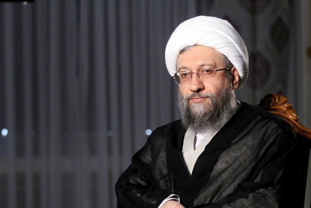 پیام تسلیت رئیس قوه قضاییه در پی درگذشت آیت الله حائری شیرازی