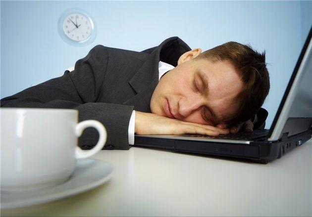 راهکارهایی برای رفع خستگی و کوفتگی