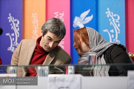دهمین روز سی و هفتمین جشنواره فیلم فجر
